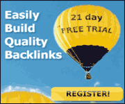 TextLinks Free 21 day trial