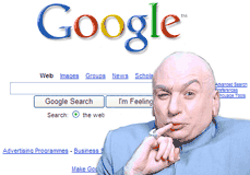 evil google Google Plot To Kill Local Search Engine Optimization and Web Design Firms