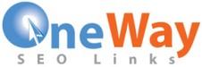 OneWay SEO links