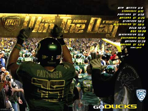 Oregon Ducks wallpaper 3 Oregon Ducks Wallpaper and the Game