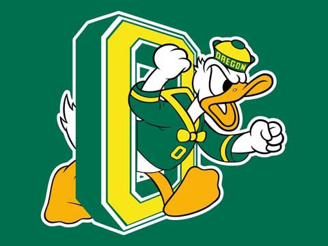 Oregon Ducks wallpaper 4 Oregon Ducks Wallpaper and the Game