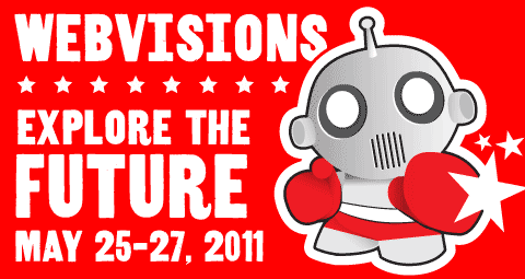 WebVisions 2011