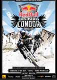 redbull condor s Extreme Downhill Bicycle Racing