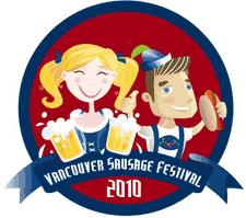 2010 Vancouver Sausage Festival